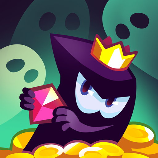 King of Thieves (Die Kostüme Fallen)