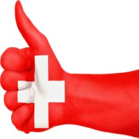 Places in Switzerland