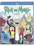 Rick and Morty: Staffel 2