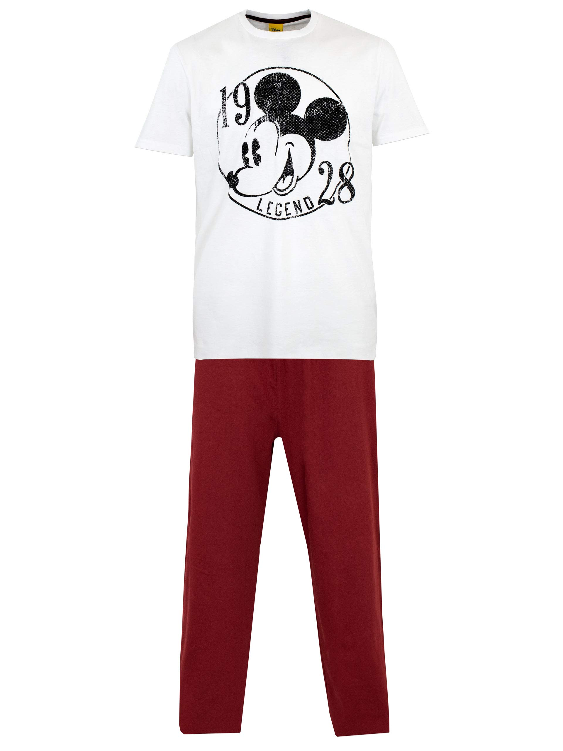 d4f347881 Disney Pijama para Hombre Mickey Mouse - De Disney
