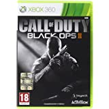 Call of Duty (COD): Black Ops II - Xbox 360