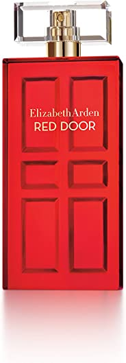 Elizabeth Arden Red Door - perfumes for women - Eau de Toilette, 100 ml