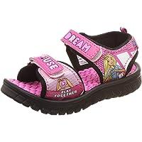 Barbie Girl's Bbpgss1731 Outdoor Sandals