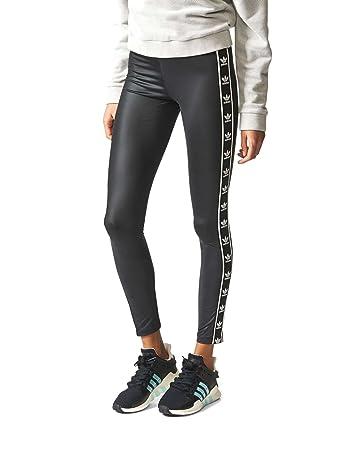 leggings donna adidas