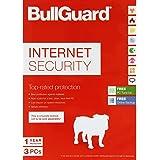 Bullguard BG1812 Internet Security 2018 1 Year/3 Devices (PC)