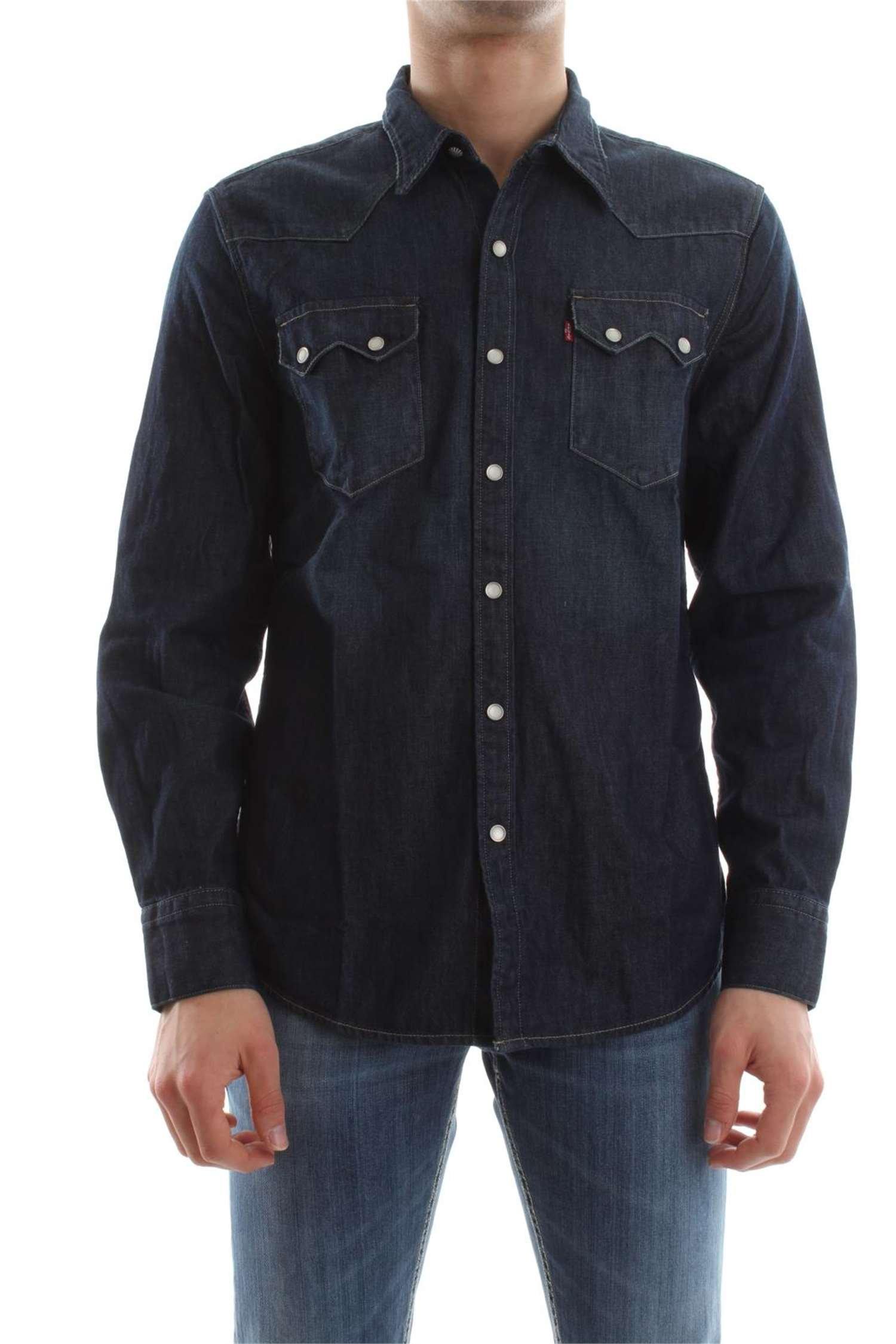 Levi's Sawtooth Western – Camisa para Hombre