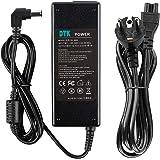 DTK 90 W 19,5 V 4,7 A bärbar dator laddare AC strömförsörjning för Sony laddare nätdelar, kontakt 6,5 mm x 4,4 mm; (kompatibe