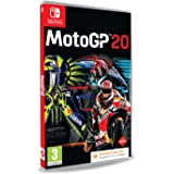 MotoGP 20 - Nintendo Switch, con codice digitale per download