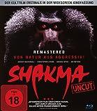 Shakma - Uncut/Widescreen-Kinofassung [Blu-ray]