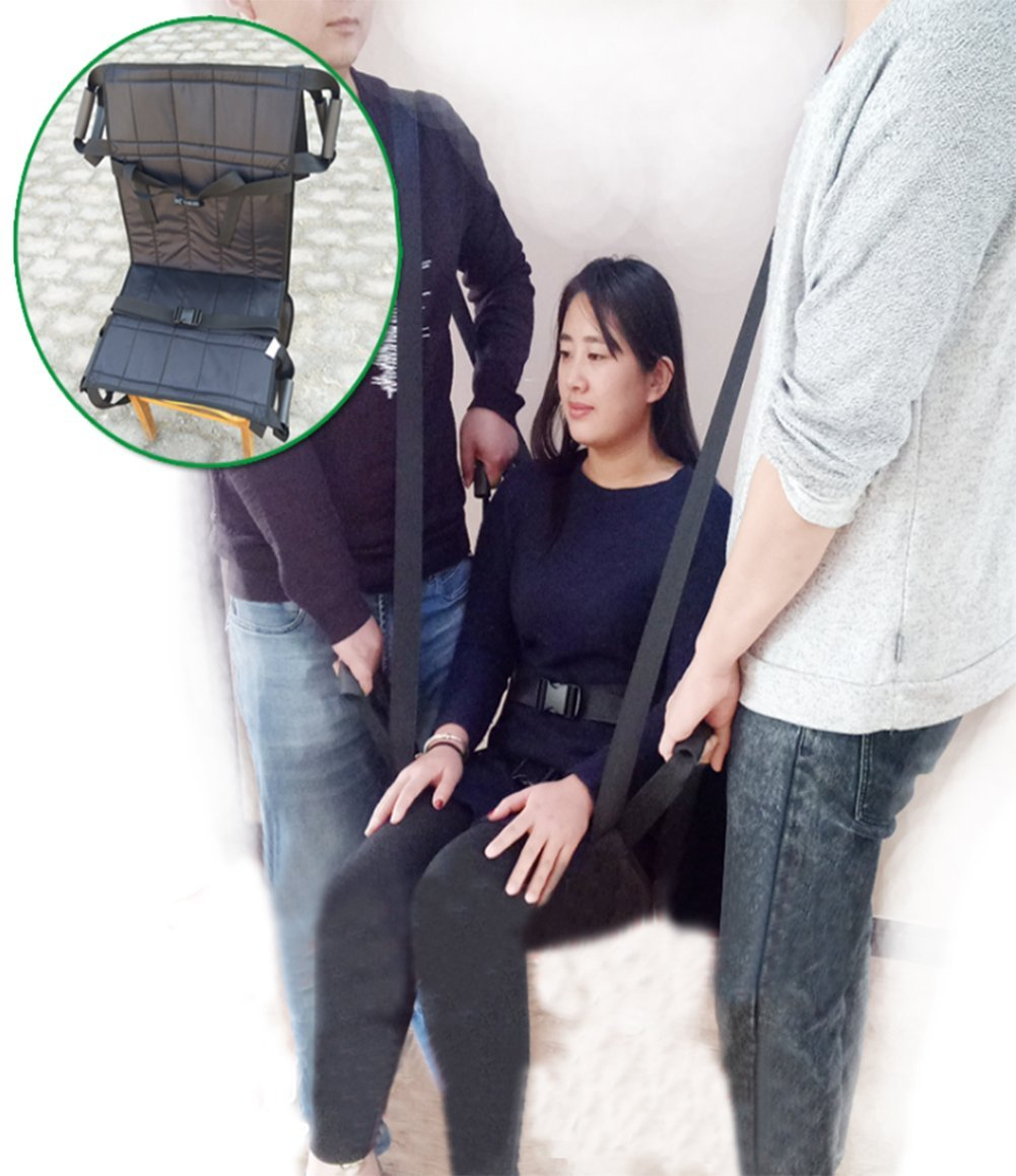XYLUCKY Assistenza sanitaria Movimentazione movimentazione Transfer Glide Sheet - Cuscino per sedie