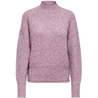 Only Onlchristie L/S Pullover Knt Donna