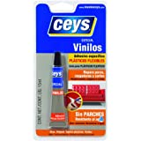 CEYS 501028 Pegamento VINILOS VINILCEYS Blister 15 ml