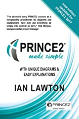 PRINCE2 Made Simple: Updated 2017 Version Paperback