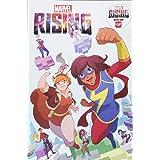 Marvel Rising: 1 (Marvel Rising (2018), 1)