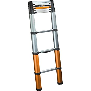 Batavia 7062055 Giraffe Air Telescopic Ladders 3.87 Metres