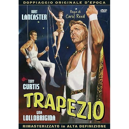Trapezio (1956)