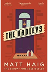 The Radleys Paperback