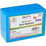 KnitPro KP10878 kamnaald met bevestigingsgaten, gesorteerd, gesorteerd