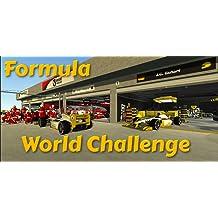 Formula World Challenge [Téléchargement PC]