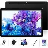 MEBERRY Tablet 10 Pulgadas Android 10.0 Ultrar-Rápido Tablets 4GB RAM + 64GB ROM - Certificación Google GSM - 4G Dual SIM - 8