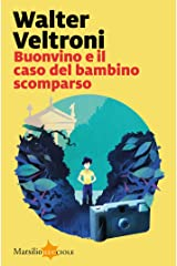 Buonvino e il caso del bambino scomparso (La serie del commissario Buonvino Vol. 2) Formato Kindle