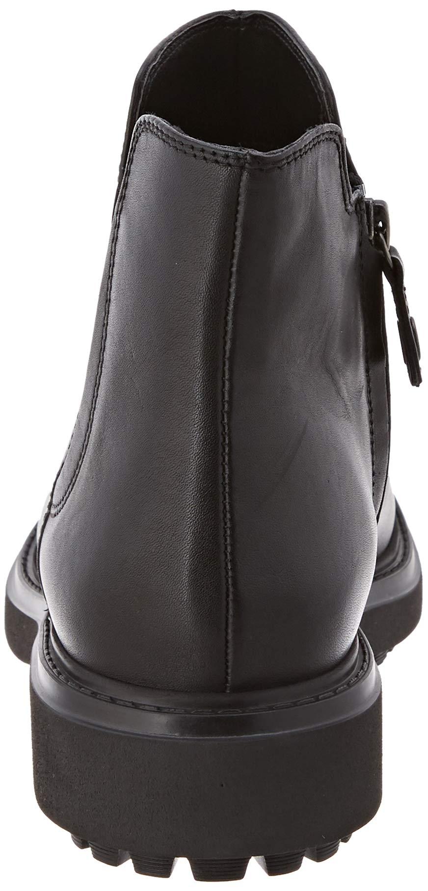 Geox Damen D Asheely E Chelsea Boots 2