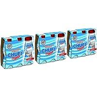 CHUFI - Horchata bevanda rinfrescante da Valenza 3 x 250 ml. - [Pack 3]