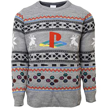 Playstation Jumper Double Christmas