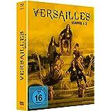 Versailles - Staffel 1-3 [Blu-ray]