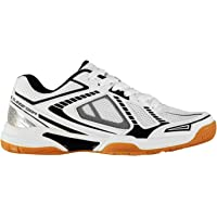 Slazenger Uomo Indoor Shoe Scarpe da Squash