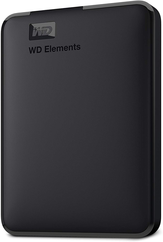 WD Elements – Disco Duro Externo portátil