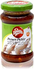 Double Horse Prawn Pickle, 150g
