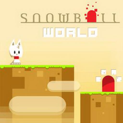 Snowballworld