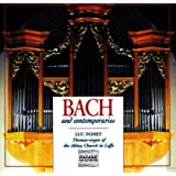 Bach & Contemporaries