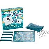 Scrabble CJT11 Travel Game