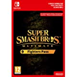 Super Smash Bros. Ultimate Fighters Pass   Nintendo Switch - Codice download