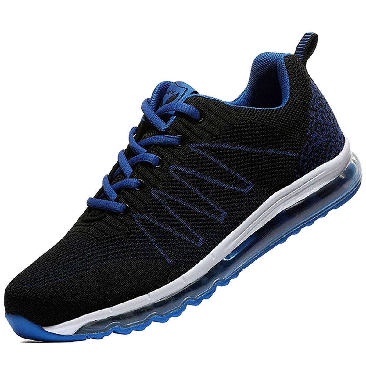 f15f94c1c515ad Scarpe da Ginnastica Uomo Corsa Sportive Fitness Running Sneakers ...