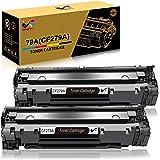 ONLYU Cartucho de Tóner Compatible Repuesto para HP 79A CF279A para HP Laserjet Pro MFP M26 M26nw M26a HP Laserjet Pro M12 M1