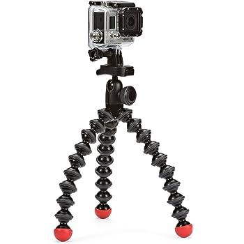 Joby GorillaPod Action Tripod with GoPro Mount