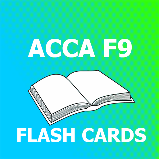 ACCA F9 Financial Management Flash Cards 2018 Ed