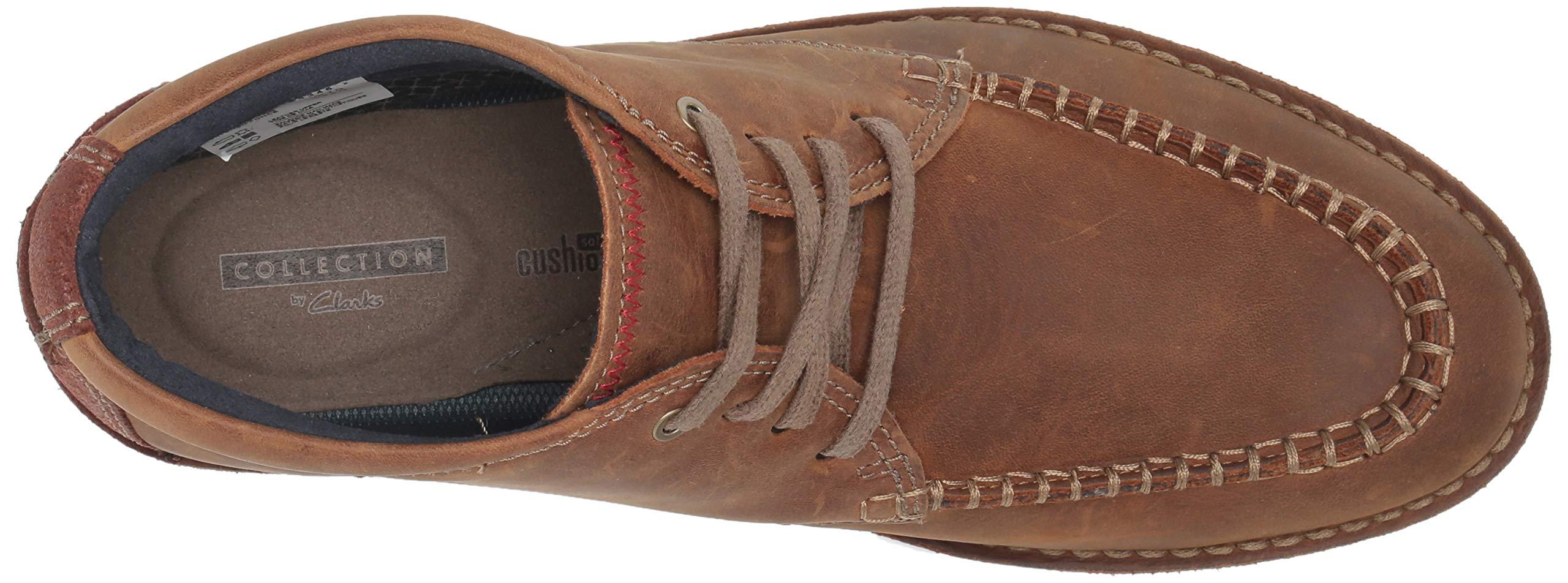Clarks Men's Vargo Apron Ankle Boot 8