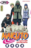 Naruto, tome 34