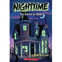 Too Scared to Sleep (Nighttime)