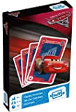 Cartamundi 108344928 Disney Cars 3 Happy Families Card Game
