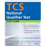 Wiley's TCS National Qualifier Test Study Guide