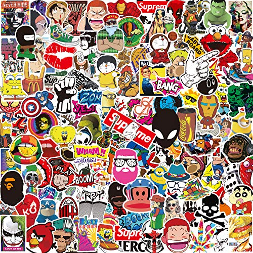 Klassische Spielzeug VertrauenswüRdig 108 Pcs Marvel The Avengers Cartoon Aufkleber Wasserdicht Für Laptop Moto Skateboard Gepäck Gitarre Furnitur Aufkleber Spielzeug Aufkleber