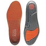 Sofsole Airr Comfort - Soletta sportiva in gel con cuscinetto ad aria, per il massimo comfort di corsa, per donna e uomo + 1