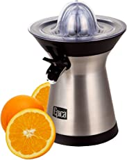 Epica Powerful Stainless Steel Whisper-quiet Citrus Juicer.