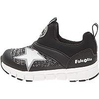 Falcotto Unicorn.-Sneakers in Tessuto