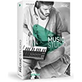 ACID Music Studio 11 1 Device Perpetual License PC Disc